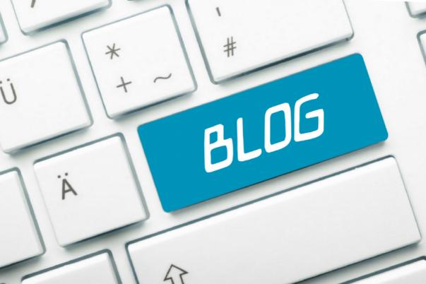 writing blog
